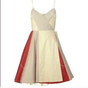 All Saints petticoat dress